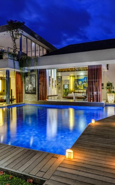 5 Best Private Pool Villas in Bali