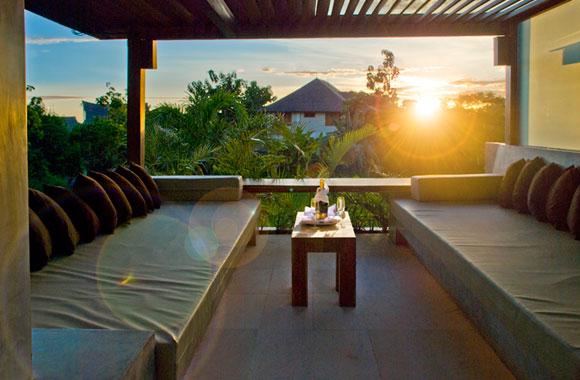 Baraka Villa - 4 Bedrooms Villa - Bali Villa Rentals in Canggu