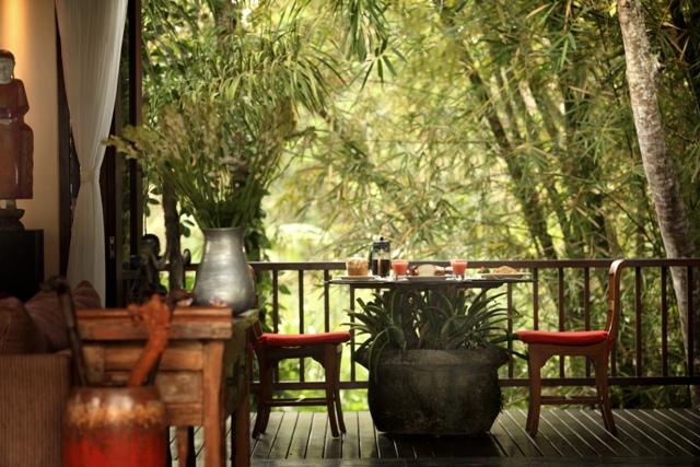 Umah Cagaan Villa - 4 Bedrooms Villa - Ubud Luxury Villa