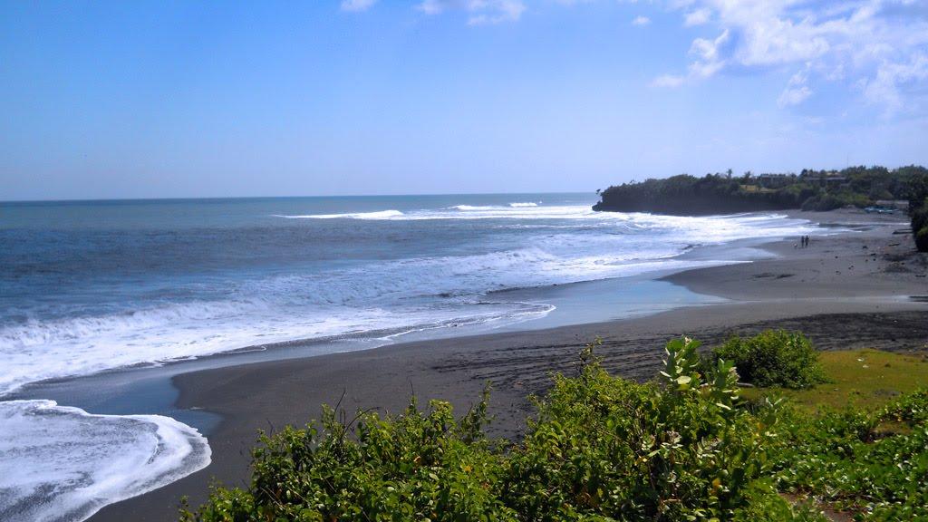 Nyanyi Beach Bali Villas Villas In Bali