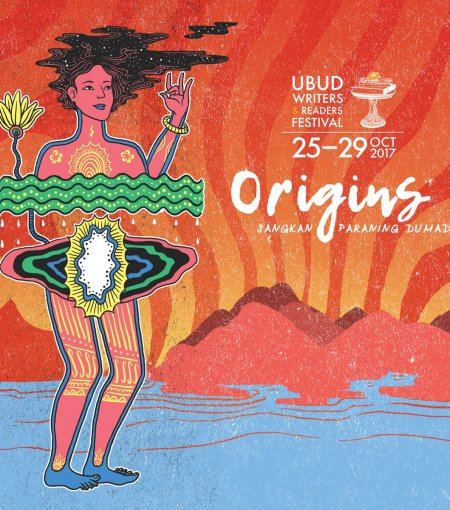The 14th Ubud Writers and Readers Festival