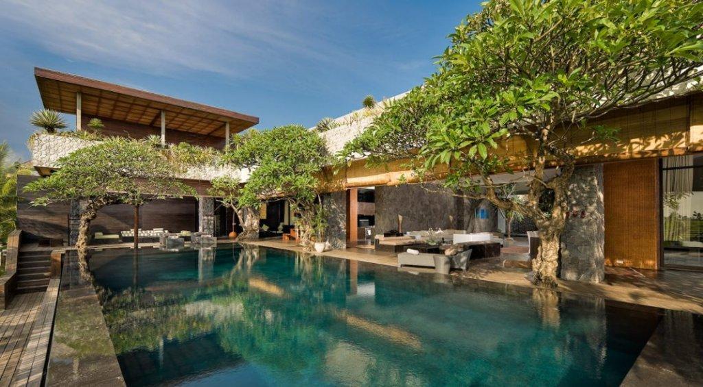 Villa Mana In Canggu Bali Indonesia 6 Bedrooms Villas