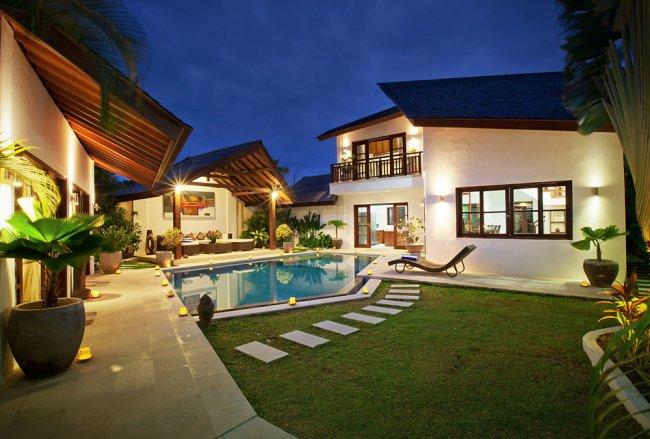 Luxury Villas In Seminyak Villas In Bali Page 3