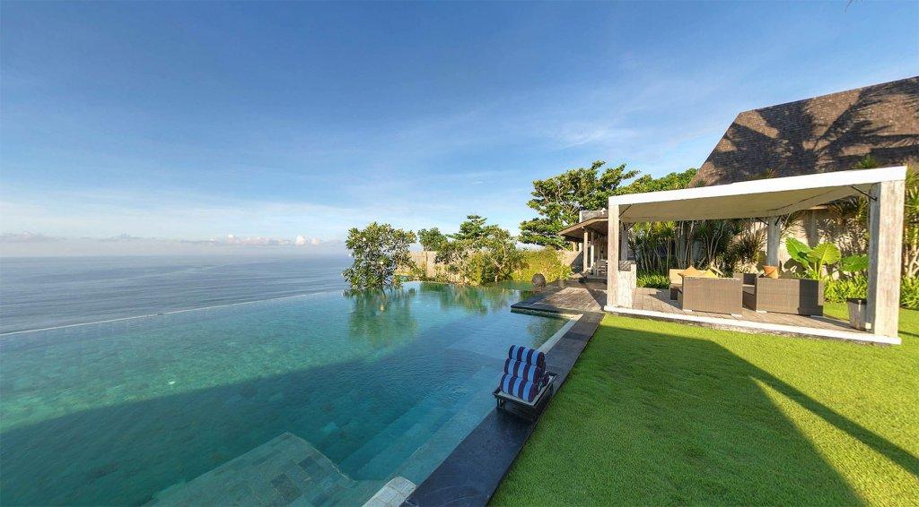 Khayangan Estate In Uluwatu Bali Indonesia 6 Bedrooms