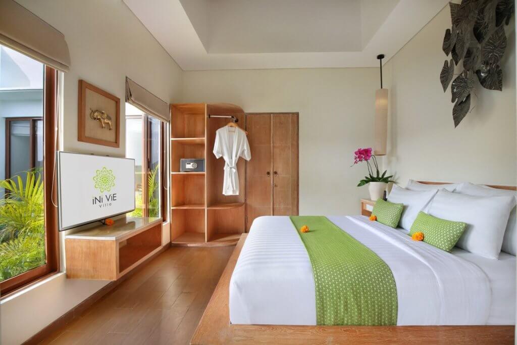 Ini Vie Villa In Kuta    Legian  Bali  Indonesia